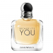 Giorgio Armani Emporio Armani Because It's You Парфюмированная вода 100 ml - фото