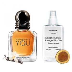 Giorgio Armani Emporio Armani Stronger With You 110 ml