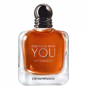 Emporio Armani Stronger With You Intensely Парфюмированная вода 100 ml