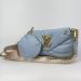 Сумка Louis Vuitton New Wave Multi Pochette Blue Sky Голубая 7075 - фото_3