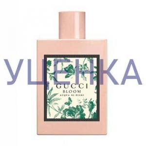 Gucci Bloom Acqua Di Fiori Туалетная вода 100 ml Уценка
