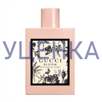 Gucci Bloom Nettare Di Fiori Парфюмированная вода 100 ml Уценка