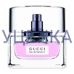 Gucci Eau de Parfum 2 Парфюмированная вода 75 ml Уценка