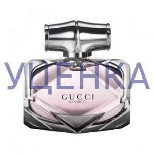 Gucci Gucci Bamboo Парфюмированная вода 75 ml Уценка