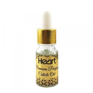 Heart Germany Believe Me Premium Parfume Cuticle Oil Парфюмированное масло для кутикулы