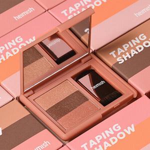 Heimish Taping Shadow Mini Палетка тіней для повік
