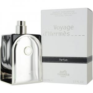 Hermes Voyage D'Hermes Парфюмированная вода 100 ml