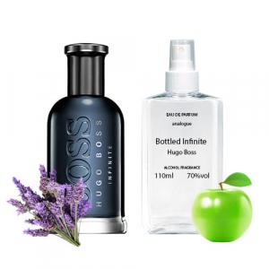 Hugo Boss Bottled Infinite Парфюмированная вода 110 ml