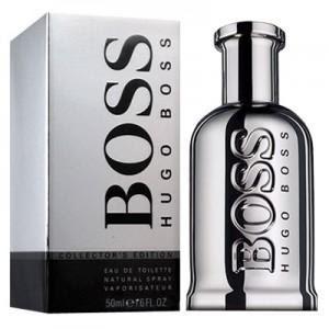 Hugo Boss Collector Edition Туалетная вода 100 ml