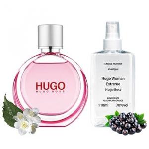 Hugo Boss Hugo Woman Extreme Парфюмированная вода 110 ml