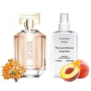 Hugo Boss The Scent Woman Парфюмированная вода 110 ml