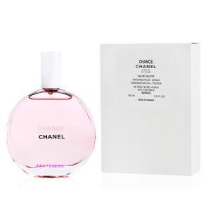 Chanel Chance Eau Tendre Туалетная вода 100 ml Тестер