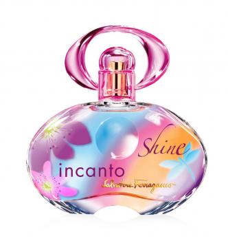 Incanto Shine Salvatore Ferragamo Tester 100 ml