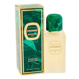 Jean Couturier Coriandre Парфюмированная вода 100 ml Тестер Original