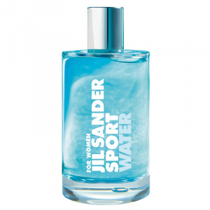 Jil Sander Sport Water For Woman Туалетная вода 100 ml
