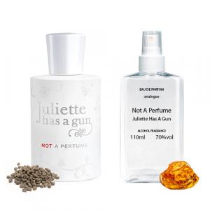 Juliette Has A Gun Not A Perfume Парфюмированная вода 110 ml