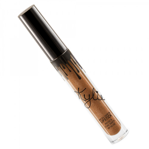 Kylie Xoxo Matte Liquid Lipstic тон King