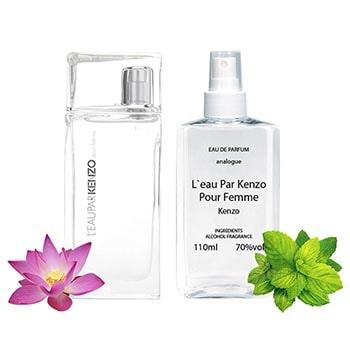 Kenzo L'eau Par Kenzo Pour Femme Парфюмированная вода 110 ml