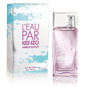 Kenzo L'Eau Par Kenzo Mirror Edition Туалетная вода 100 ml