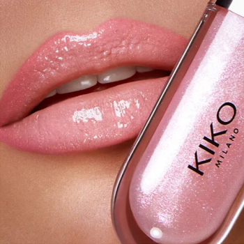 Kiko Milano 3D Hydra Lipgloss Блеск для губ - фото_10