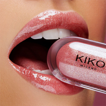 Kiko Milano 3D Hydra Lipgloss Блеск для губ - фото_22
