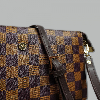Сумка Louis Vuitton M Клетка - фото_3