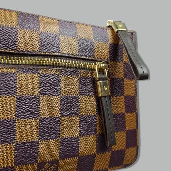 Сумка Louis Vuitton M Клетка - фото_4