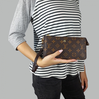 Кошелек Louis Vuitton S - фото