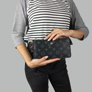 Гаманець Louis Vuitton S Чорний