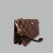 Кошелек Louis Vuitton S Клетка - фото_3