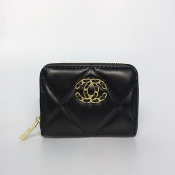 Кошелек Chanel №1 - фото