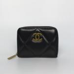 Кошелек Chanel №2  - фото