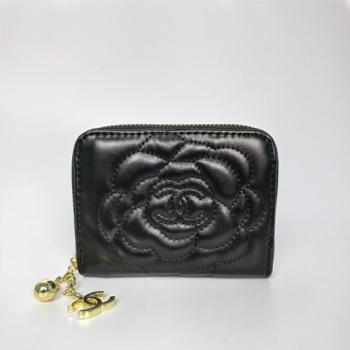 Кошелек Chanel №3 - фото