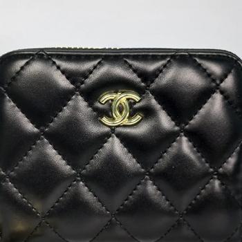 Кошелек Chanel №6 - фото_3