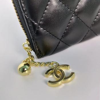 Кошелек Chanel №6 - фото_4
