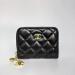 Кошелек Chanel №6 - фото