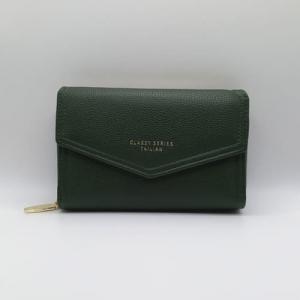 Кошелек Classy Series Tailian Green