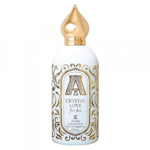 Attar Collection Crystal Love For Her Парфумована вода 100 ml LUX
