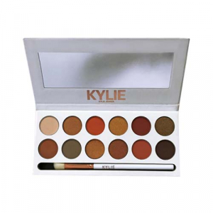 Kylie Bronze Extended Тени для век