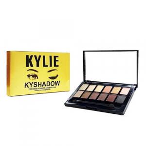 Kylie Kyshadow Pressed Powder Eyeshadow Палетка тіней для повік
