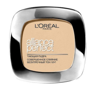 L'Oreal Paris Alliance Perfect Compact Powder Пудра тон N2 Original