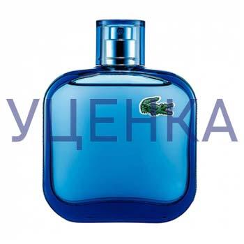 Lacoste L.12.12 Blue Туалетная вода 100 ml Уценка