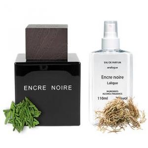 Lalique Encre Noire Парфюмированная вода 110 ml