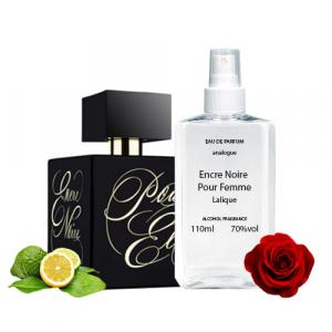 Lalique Encre Noire Pour Femme Парфюмированная вода 110 ml