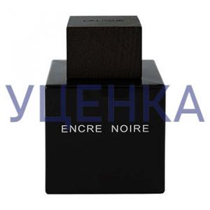 Lalique Encre Noire Парфюмированная вода 100 ml Уценка