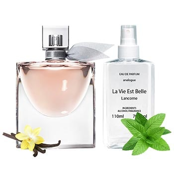 Lancome La Vie Est Belle Парфюмированная вода 110 ml