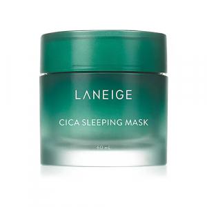 Laneige Cica Sleeping Mask Нічна маска для проблемної шкіри