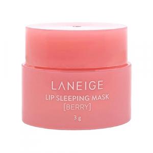 "Laneige Lip Sleeping Mask Berry Нічна маска для губ ""Лісові ягоди"" 20g"