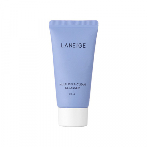 Laneige Multi Deep-Clean Cleanser Пінка для очищення шкіри
