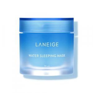 Laneige Water Sleeping Mask Зволожуюча нічна маска для обличчя